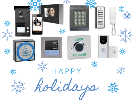 Happy Holidays from all of us at Safelink Services Ltd!