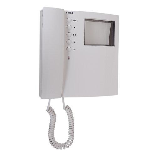 TRADE Videx 3351 Video Kit Monitor