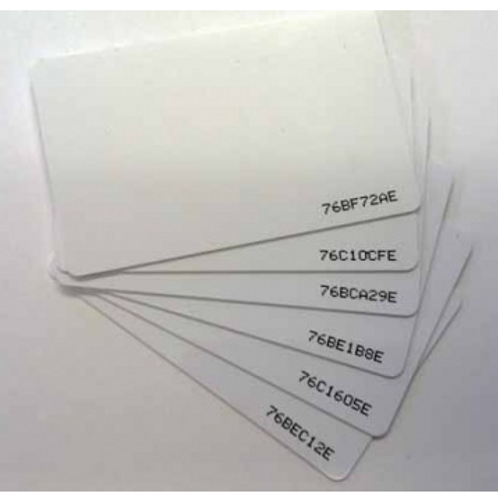 Golmar ISO proximity card