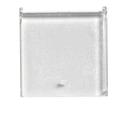 Break Glass Hinged Cover SAM1C