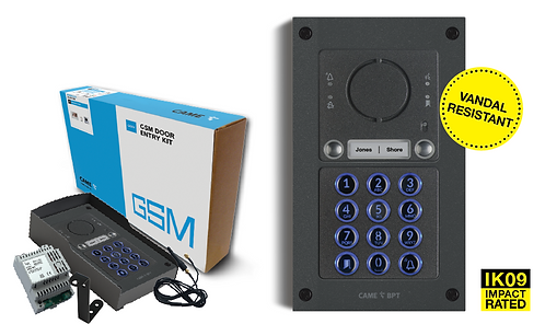 BPT MTM GSM kits