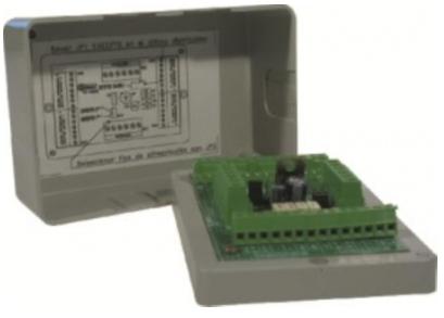 Golmar D6L-Plus/2H Distributor