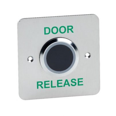 NT200 No Touch Release Button