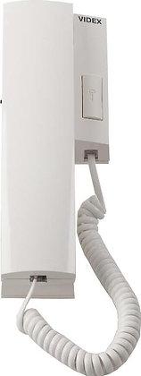 Videx 3000 series Smart Line audio handset