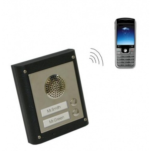 Videx 4K - GSM intercom systems