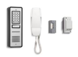 BSTL Door Entry + Codelock - CS range