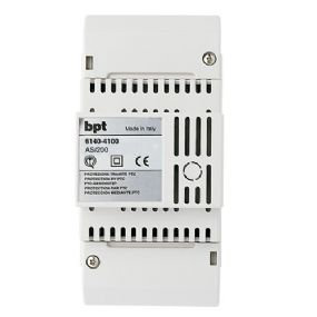 BPT AS/200 additional power supply