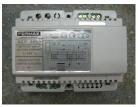 Fermax 8809 Voltage Distributor