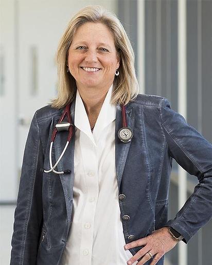 Robin Deterding, Earable's Chief Medical Officer