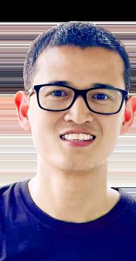 Long Nguyen, Earable's CPO