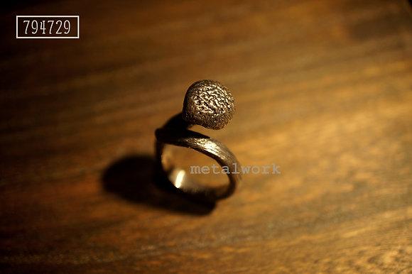 MW R1003 Mushroom Ring