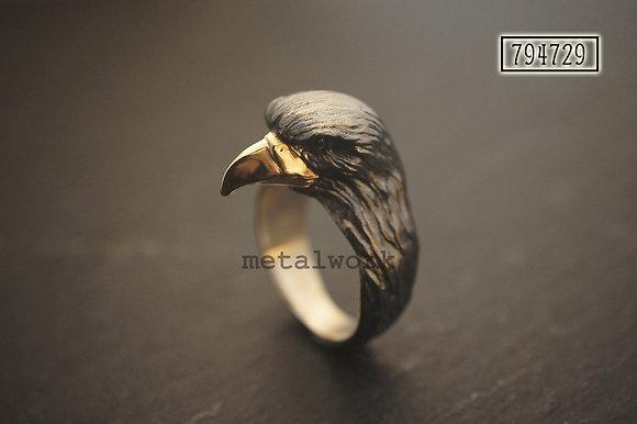 MW R1049 Eagle Ring