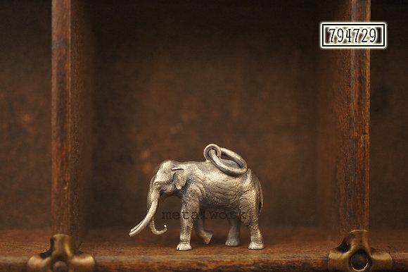 MW P1146 Elephant Pendant No.I