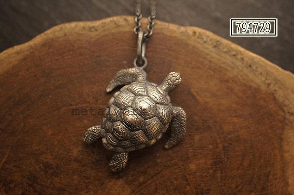 MW P1153 Sea Turtle Pendant
