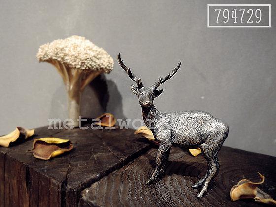 The Deer (MW D1)