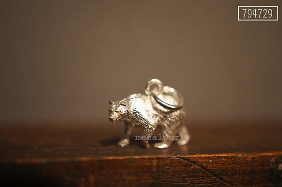 MW P1046 The Polar Bear