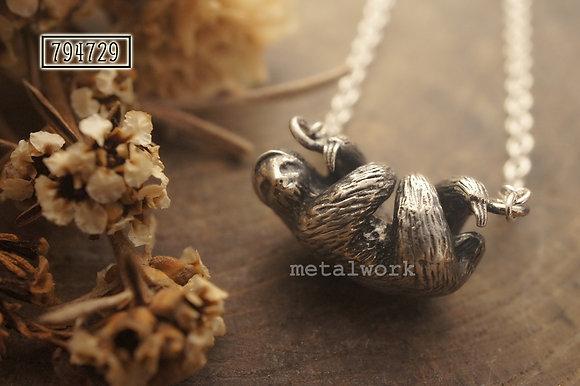 MW P1142 Carpe Diem Necklace