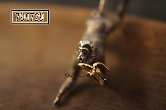 MW P1127 The Savor Pendant