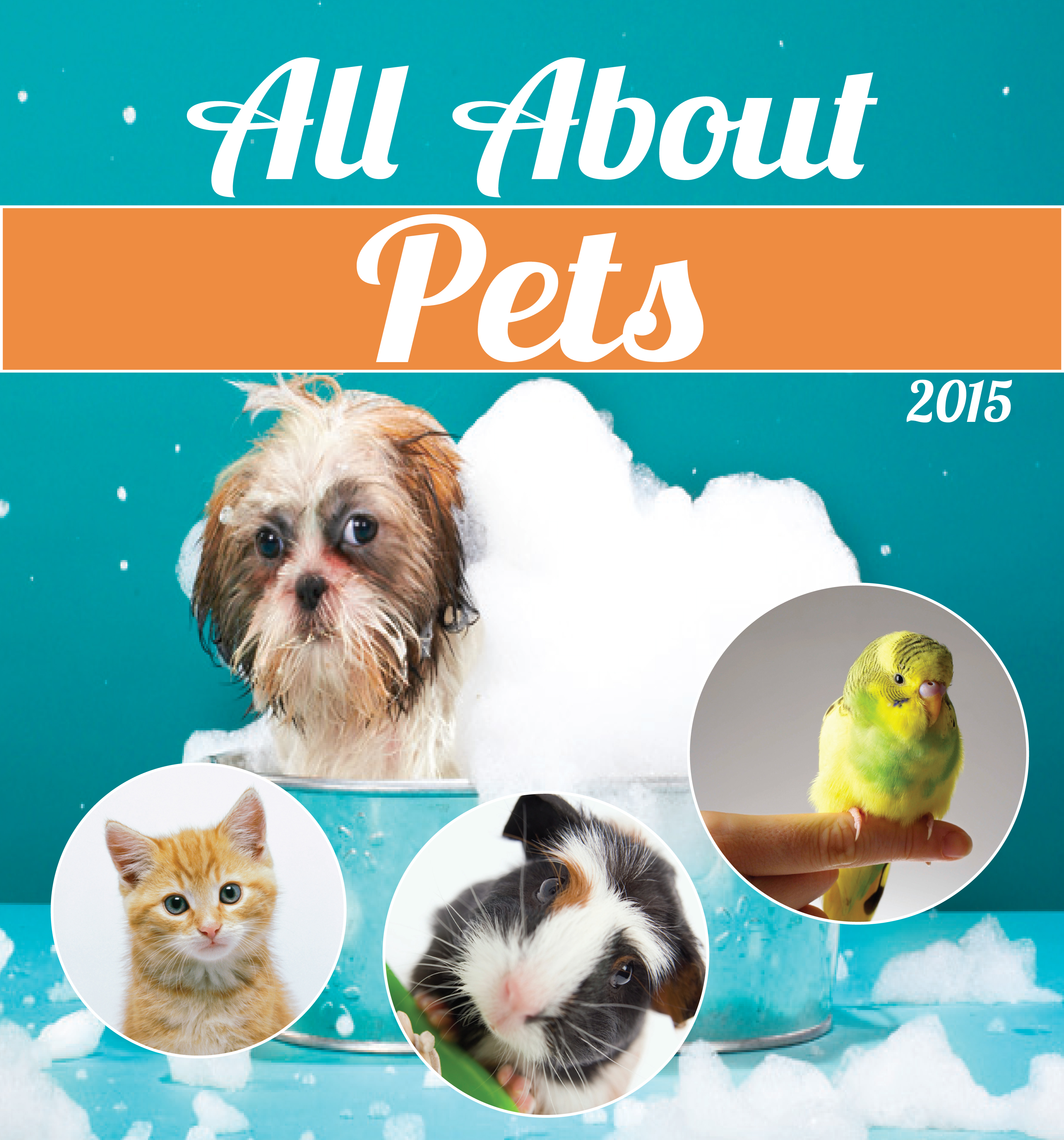Pets Special Section