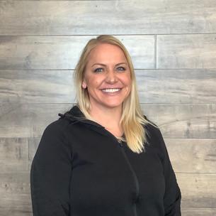 Lindsay - Massage Therapist