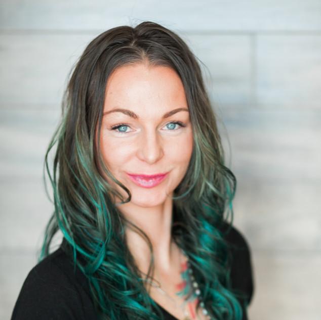 Tanisha - Massage Therapist