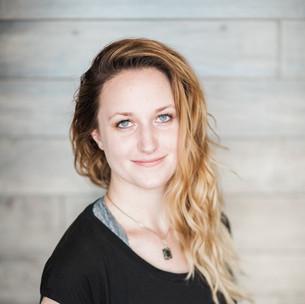 Lauren - Massage Therapist/Yoga Teacher