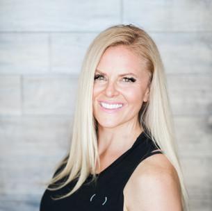 Denise - Yoga Instructor