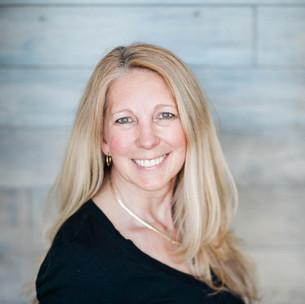Tiffany - Yoga Instructor
