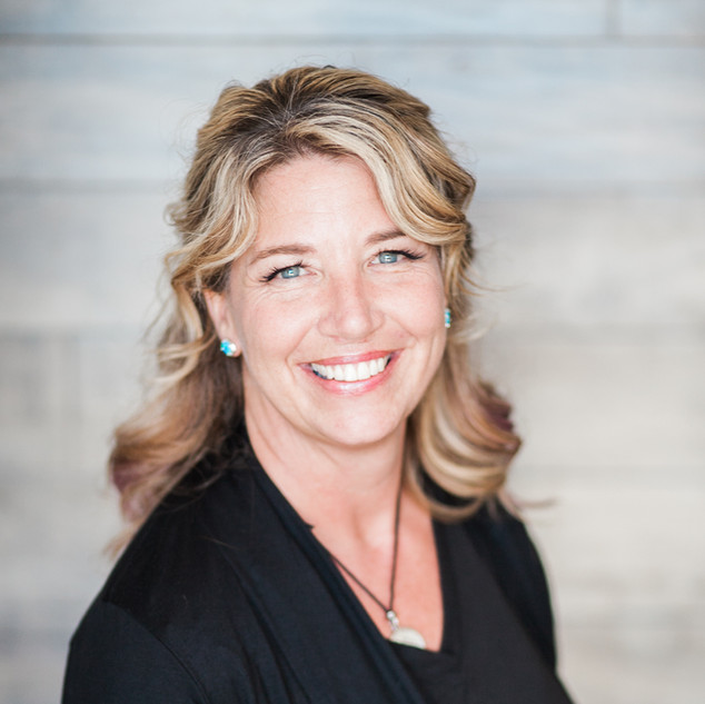 Kathy - Yoga Instructor
