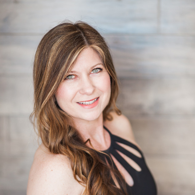 Melanie - Yoga Instructor
