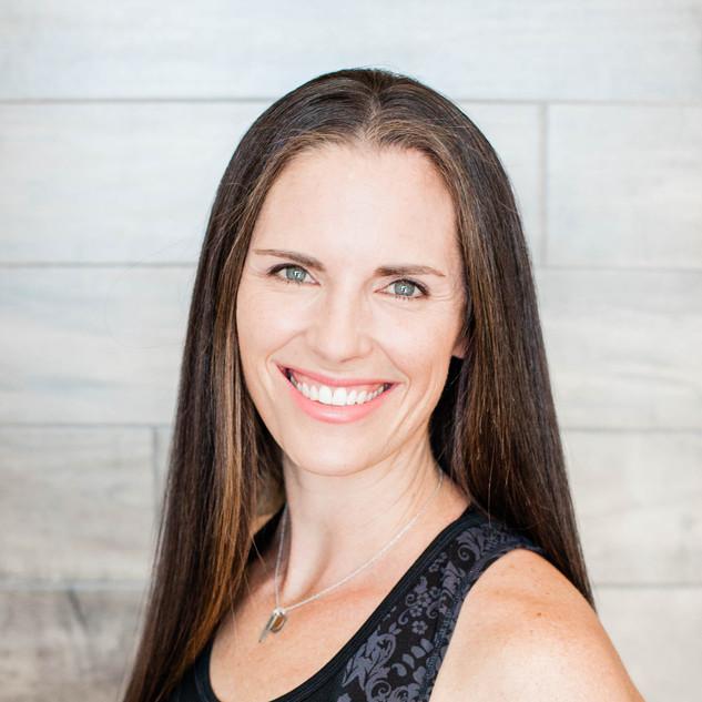 Heather - Massage Therapist/Yoga Instructor