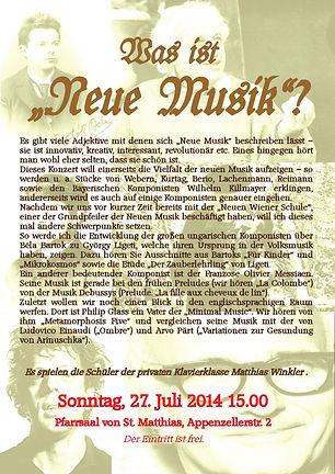 32. Schk 27.07.2014 Was ist neue Musik.j