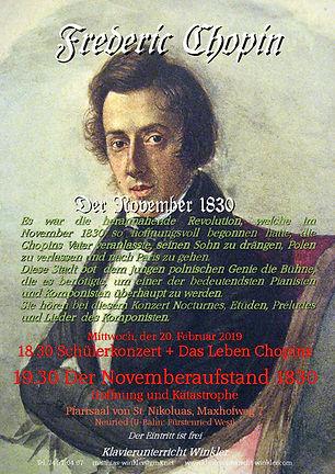 41. Schk 20. 02. 19 Chopin Polen NovRevo