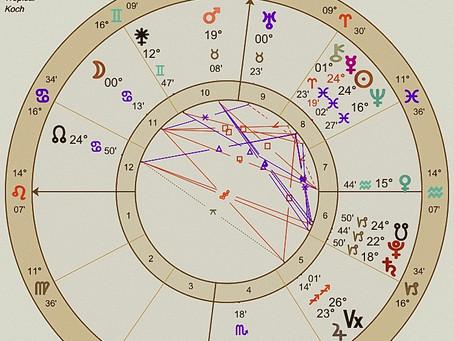 MESSAGES & REVELATIONS | Astro Bulletin 3/11–3/17