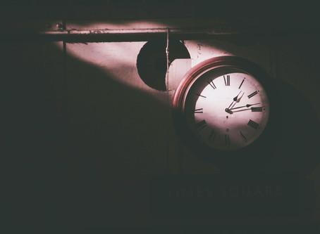 Time & Saturn