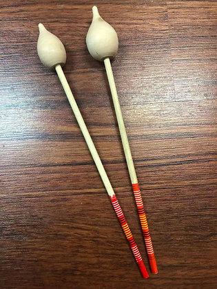 Professional percussion - Muyu Woodblock beaters