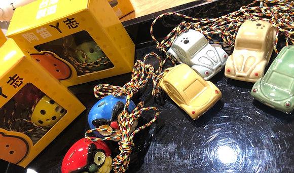 陶笛 Ocarina (Three ocarina set)