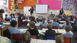2008 Flaxmill School Yr 5 kids