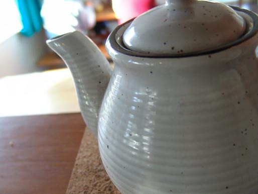 The Comfort of Tea