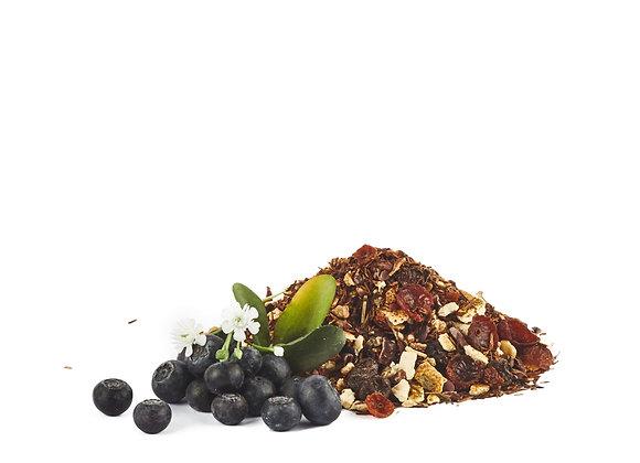Blueberry Cobbler (WS)