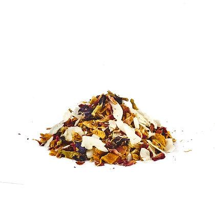 Olive & Dingo's Color Changing Tea