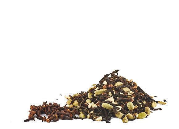 Cascadia Spice (WS)