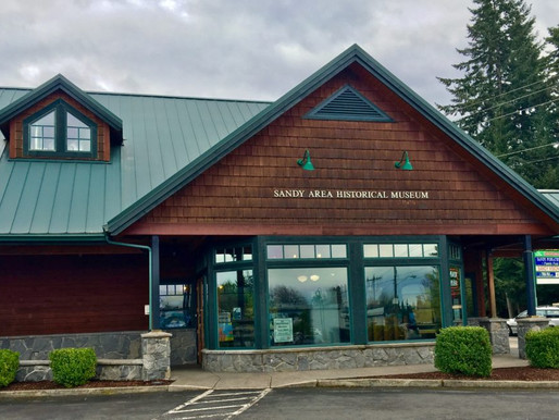 Sandy Historical Society