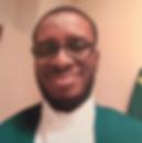 Fr. Francis Akyen Grant
