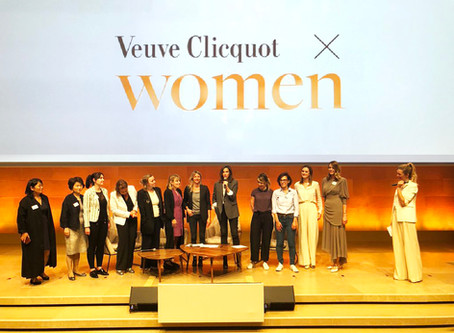 Veuve Clicquot's Barometer: Why are the hurdles still inordinate for aspiring female entrepreneurs'?