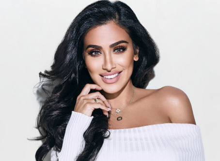 The Right Leader for the Right Chapter - Lessons from Huda Kattan Stepping Down as CEO.