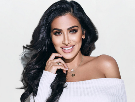 Lessons from Huda Kattan Stepping Down as CEO