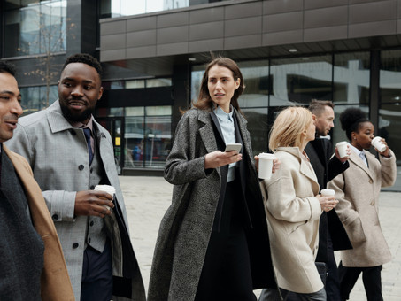 How to Build Inclusive Leadership Teams and Recruit More BAME and Female Candidates