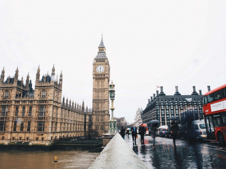 3 Reasons a Hung Parliament is Great for Business.