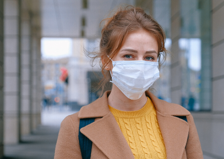 How Brands in Fashion, Beauty, Luxury & Lifestyle are Fighting Back Against Coronavirus
